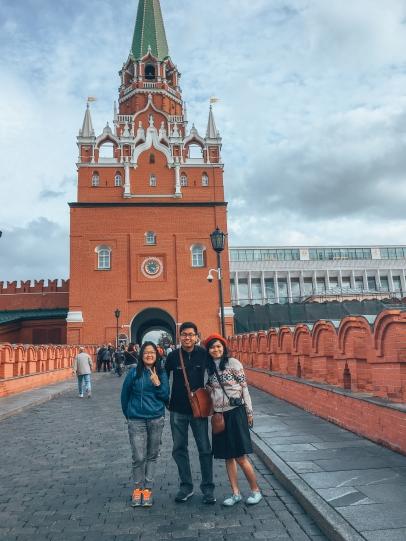 Kremlin Day 2
